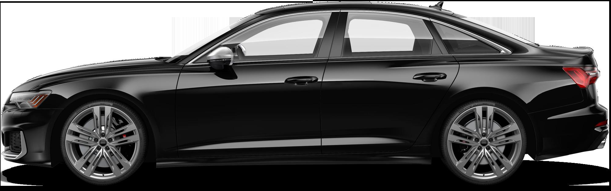 2021 Audi S6 Sedan 2.9T Premium Plus