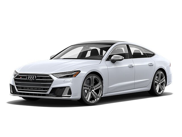New 2021 Audi S7 2.9T Premium Plus Sportback in Cary, NC near Raleigh