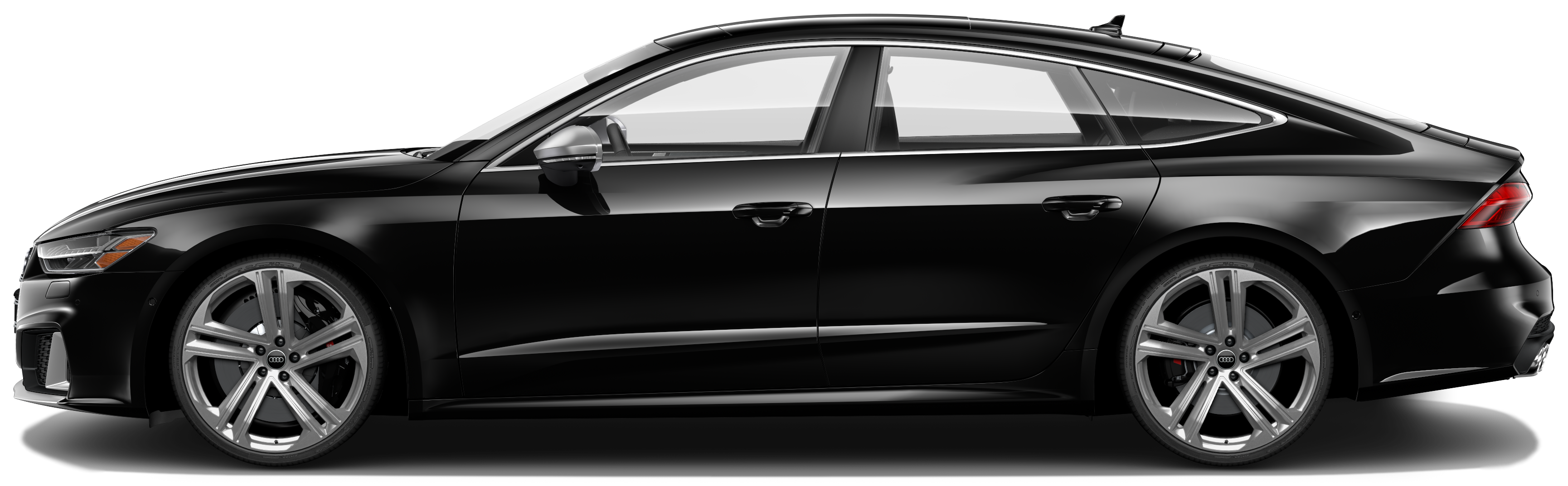2021 Audi S7 Sportback 2.9T Premium Plus