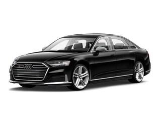 2021 Audi S8 4.0T Sedan