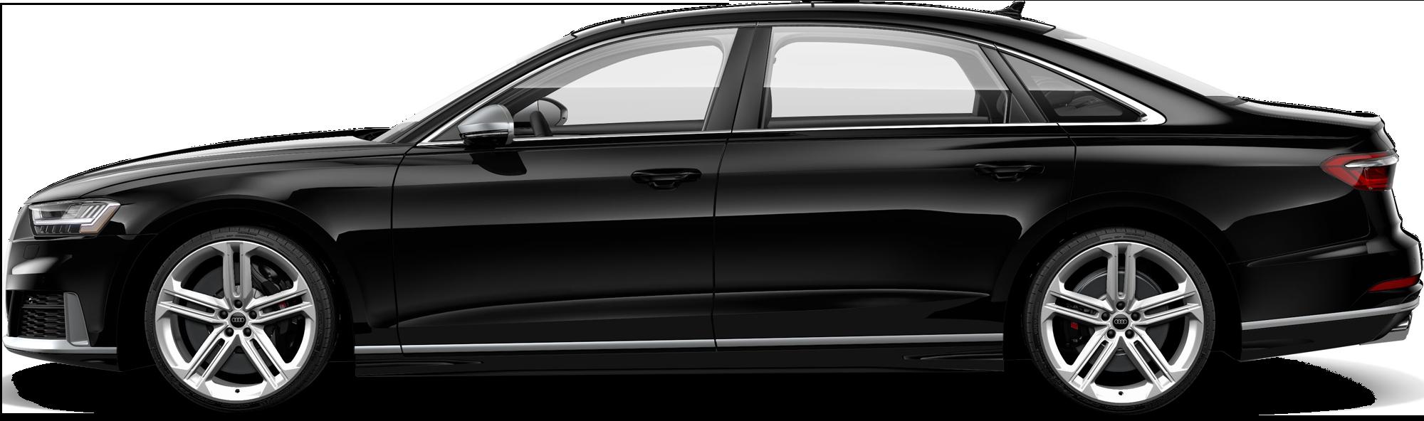 2021 Audi S8 Sedan 4.0T