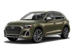 2021 Audi SQ5 3.0T Premium Plus SUV