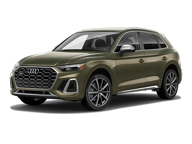 2021 Audi SQ5 3.0T Premium Plus Sport Utility