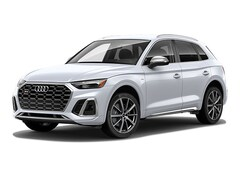 new 2021 Audi SQ5 3.0T Premium SUV for sale near Savannah