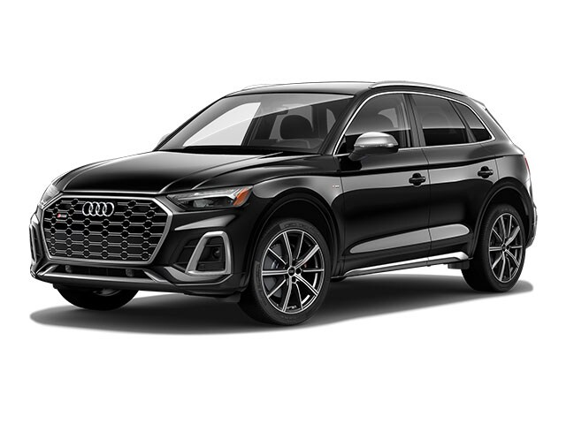 New 2021 Audi SQ5 3.0T Premium SUV in Cary, NC near Raleigh