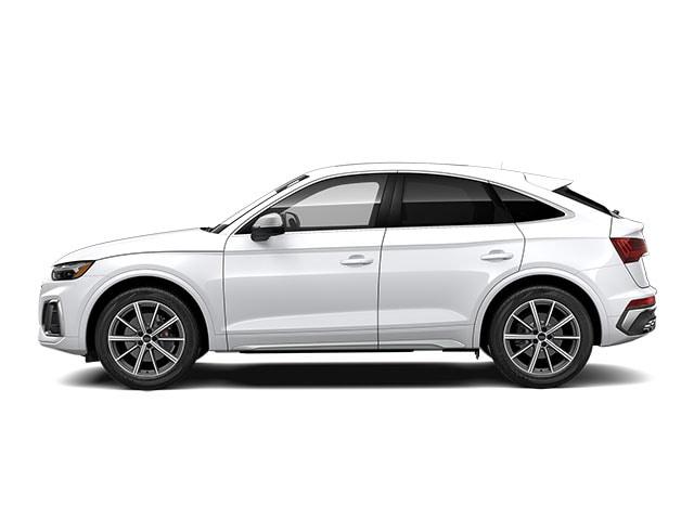 2021 Audi SQ5 Sportback SUV