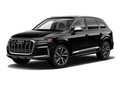 2021 Audi SQ7 Premium Plus SUV