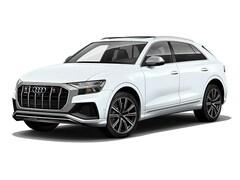 2021 Audi SQ8 Premium Plus SUV
