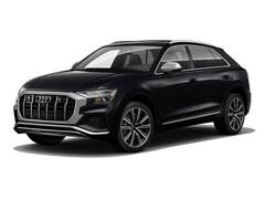 2021 Audi SQ8 4.0T Prestige SUV