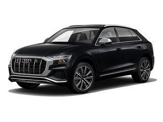 2021 Audi SQ8 4.0T Premium Plus SUV