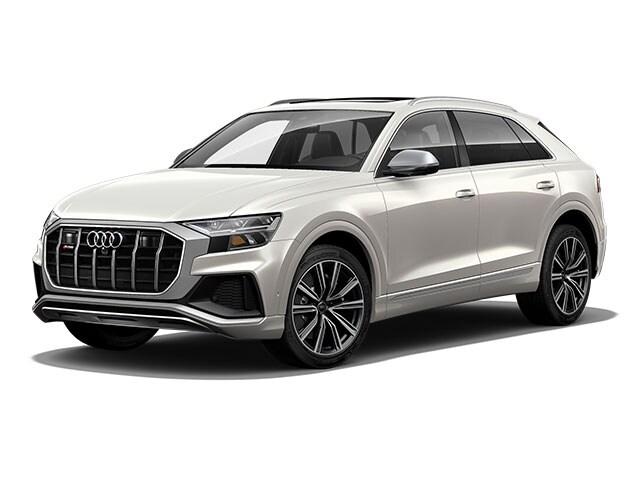 2021 Audi SQ8 SUV