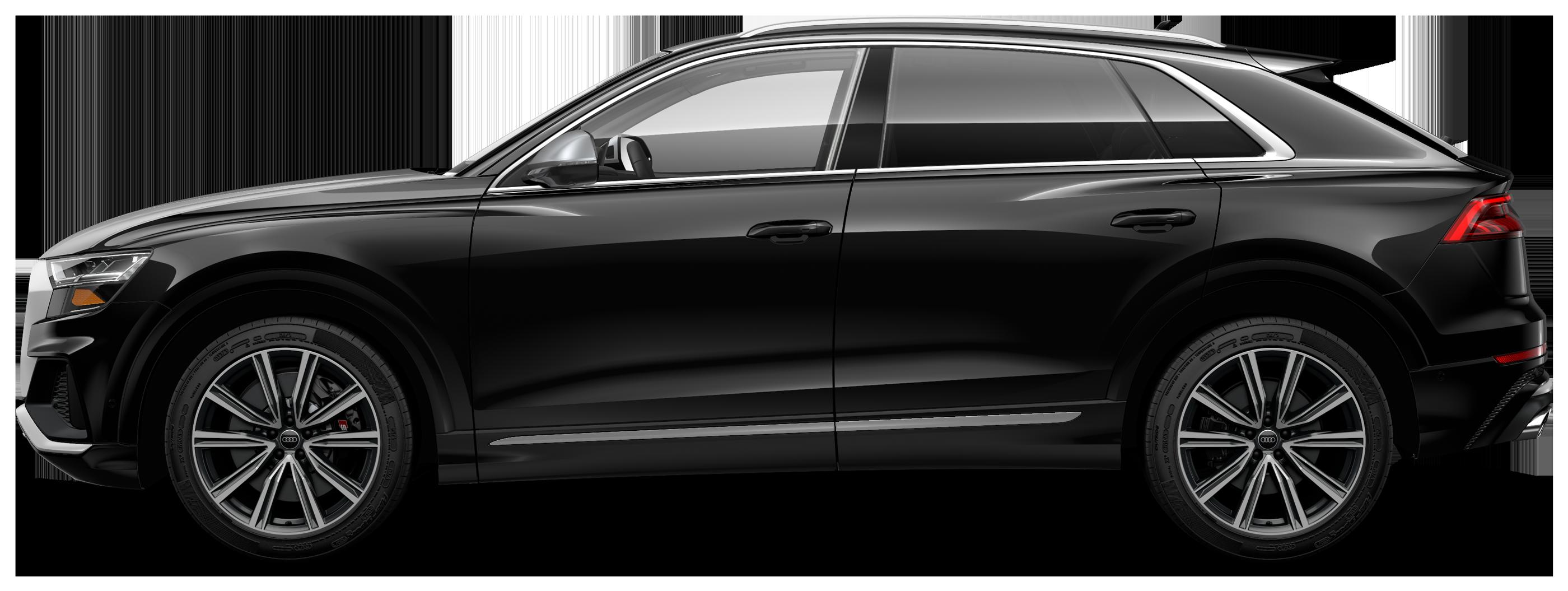 2021 Audi SQ8 SUV 4.0T Premium Plus