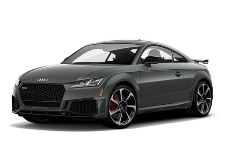 2021 Audi TT RS 2.5T Coupe