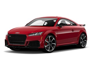 New 2021 Audi TT RS 2.5T Coupe for sale in Houston, TX