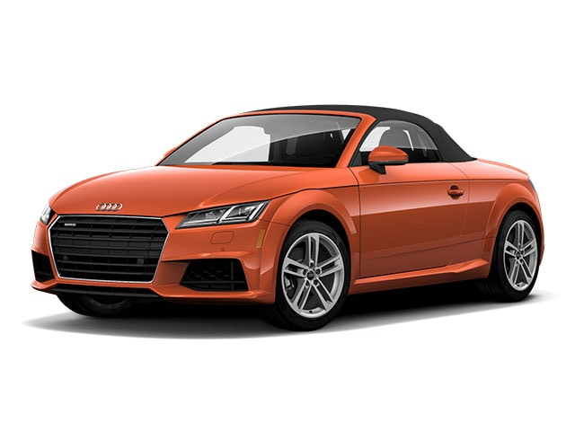 2021 audi tt convertible for sale in chicago
