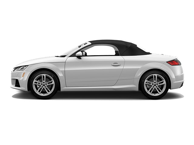 2021 Audi TT Convertible