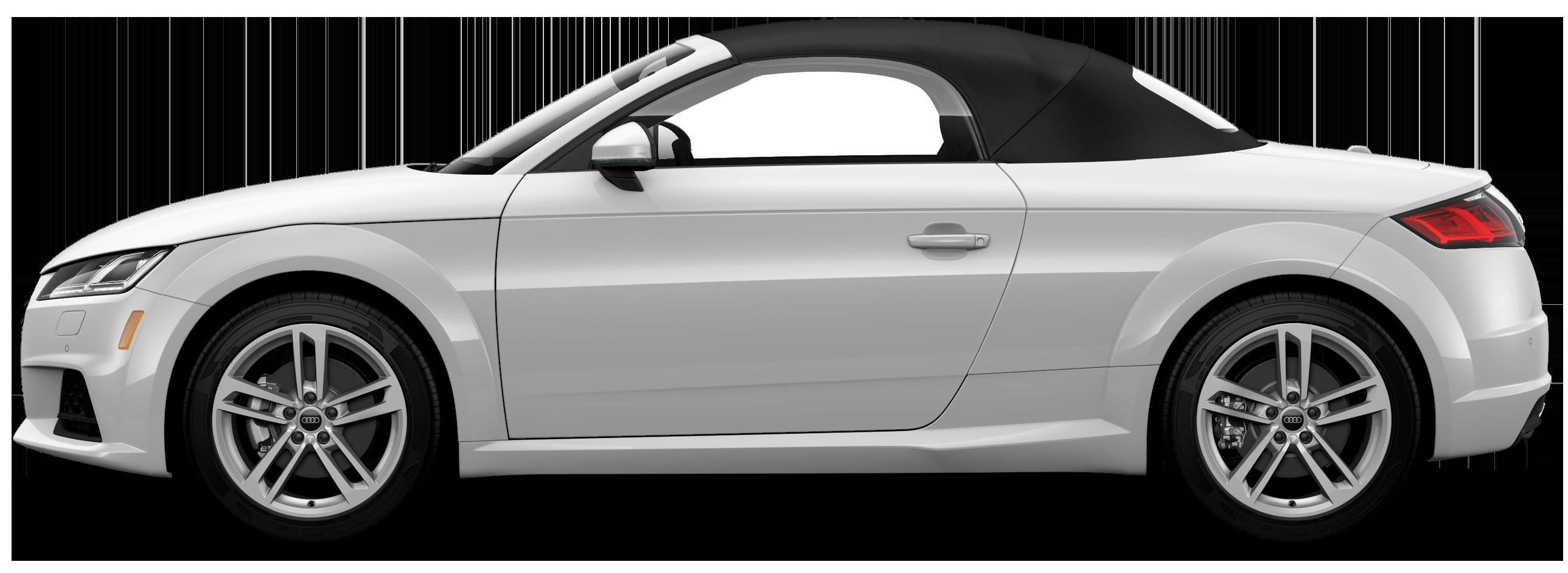 2021 Audi TT Convertible 2.0T