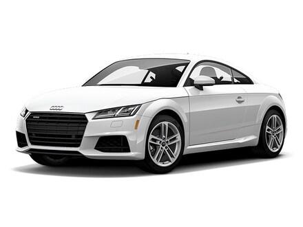2021 Audi TT 2.0T Coupe