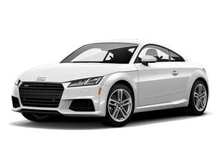 New 2021 Audi TT 2.0T Coupe