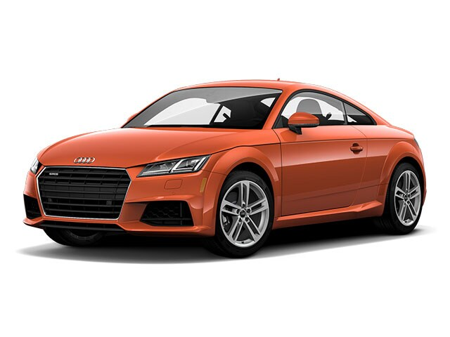 New 2021 Audi TT 2.0T Coupe in East Hartford