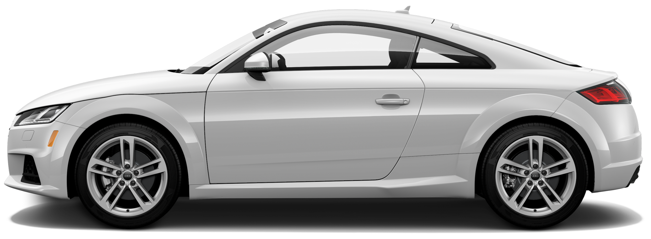 2021 Audi TT Coupe 2.0T