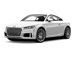 2021 Audi TTS Coupe