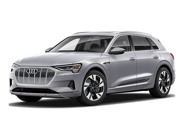 2021 Audi e-tron SUV