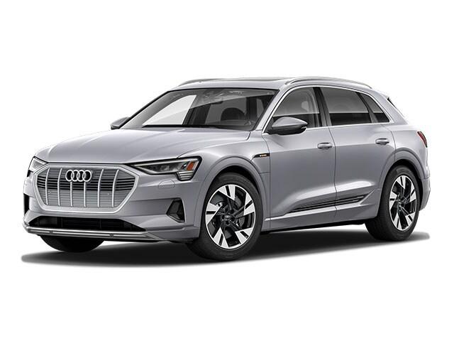 New 2021 Audi e-tron Premium Plus SUV WA1LAAGE5MB038765 for sale in Sanford, FL near Orlando