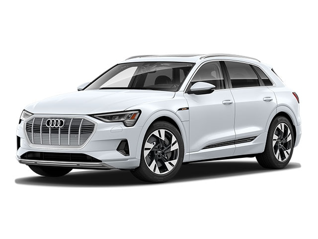 2021 Audi e-tron Premium SUV For Sale in Beverly Hills, CA