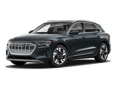 New 2021 Audi e-tron Premium Plus SUV Los Angeles