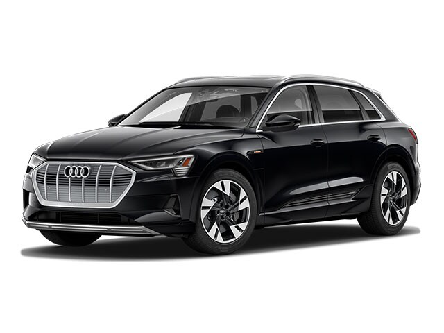 New 2021 Audi e-tron Premium Plus SUV for sale in Tulsa, OK