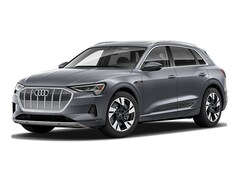 new 2021 Audi e-tron Premium SUV for sale near Savannah