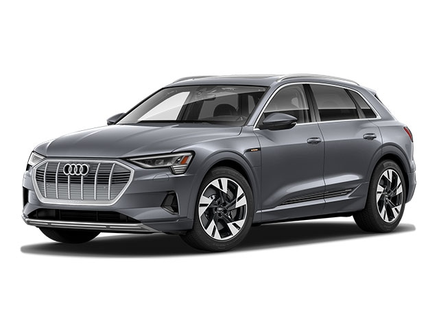 New 2021 Audi e-tron Premium Plus SUV WA1LAAGE3MB038456 for sale in Sanford, FL near Orlando