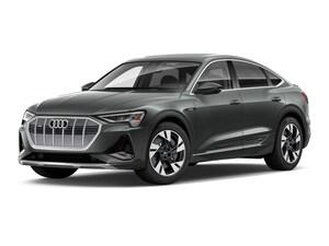2021 Audi e-tron Sportback Prestige