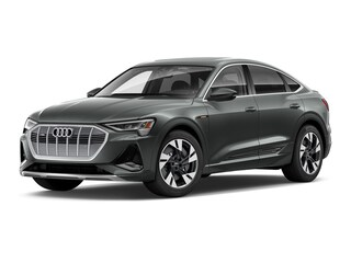 New 2021 Audi e-tron Premium SUV for sale in Danbury, CT