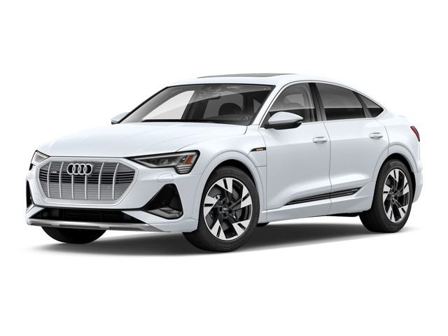 2021 Audi e-tron Premium SUV