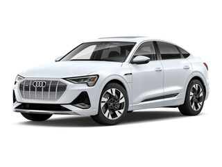 New 2021 Audi e-tron Sportback Prestige SUV for sale in Calabasas