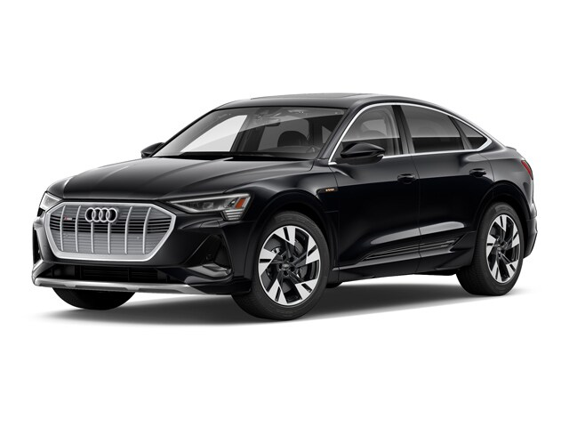 New Audi for sale  2021 Audi e-tron Premium SUV in Ann Arbor, MI