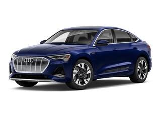 2021 Audi e-tron Sportback Premium Plus SUV