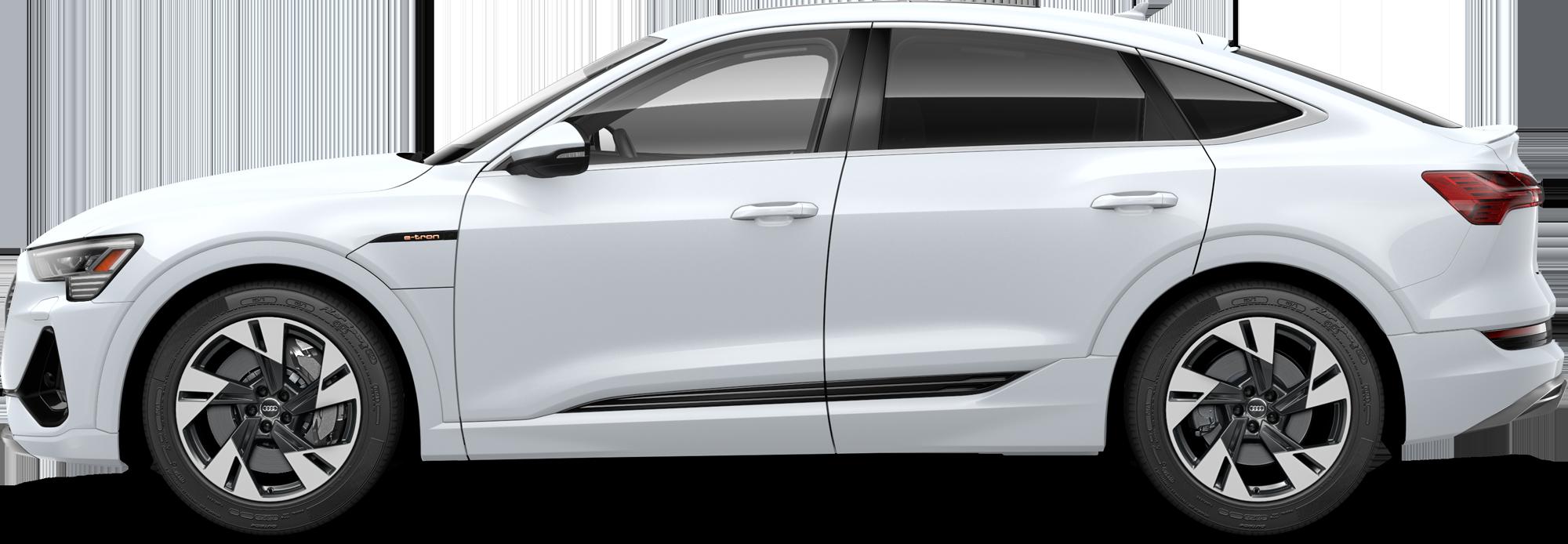 2021 Audi e-tron Sportback SUV Premium