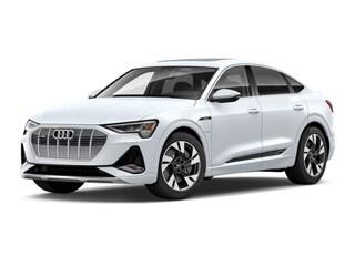 2021 Audi e-tron Sportback SUV