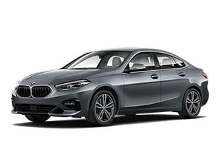 2021 BMW 228i Gran Coupe Storm Bay Metallic