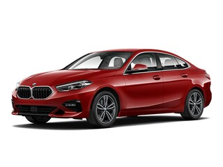 New 2021 BMW 228i xDrive Gran Coupe in Erie, PA