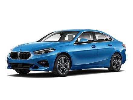2021 BMW 228i xDrive Gran Coupe