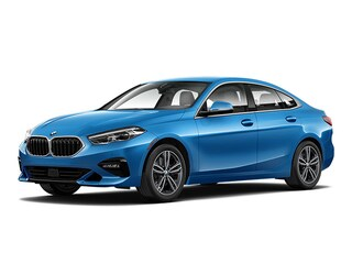 Used 2021 BMW 228i xDrive Gran Coupe 99M7G96334 in Fort Myers