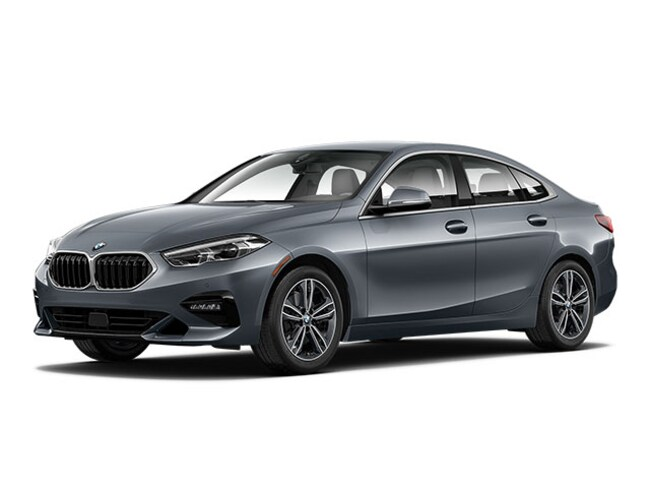 Used 2021 BMW 228i xDrive Gran Coupe in Houston