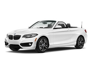 2021 BMW 230i Convertible