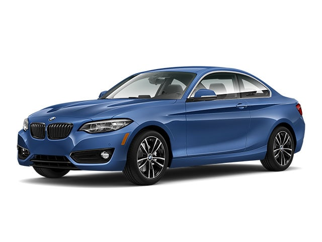 2021 BMW 230i Coupe