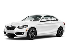 Used 2021 BMW 230i Coupe for sale in Santa Clara
