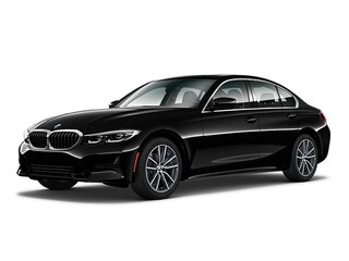 New 2021 BMW 330i Sedan for sale in Torrance, CA at South Bay BMW